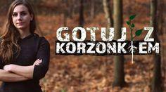 Gotuj z Korzonkiem #1 - Łopian, Pokrzywa, Jarzębina!