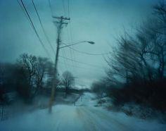 Todd Hido, Untitled #10103 (2011)