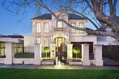 Luxury Property Melbourne · ON THE MARKET / 69 Radnor Street, Camberwell  Beach Road, Real Estate Sales,