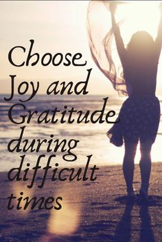 choose joy and gratitude image Choose Life, Choose Joy, Online Art Courses, Great Motivational Quotes, We Energies, Positive Outlook, I Am Grateful, Some Words, Lessons Learned