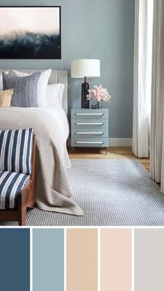 Awesome Bedrooms, Beautiful Bedrooms, Modern Bedroom, Master Bedroom, Contemporary Bedroom, Master Suite, Taupe Bedroom, Bedroom Kids, White Bedroom