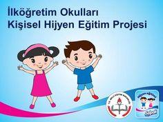 İlköğretim Okulları Kişisel Hijyen Eğitim Projesi.>