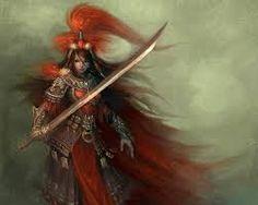 female samurai - Google Search