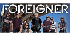 See Foreigner Live at Innsbrook After Hours on May 29th. Richmond VA