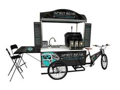 Risultati immagini per food truck bicicleta Mobile Cafe, Mobile Shop, Coffee Carts, Coffee Truck, Bike Coffee, Mobile Coffee Shop, Bike Cart, Velo Cargo, Bike Food
