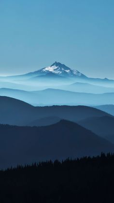 Peaks and Valleys | Smart Phone Wallpaper and Lock Screens