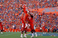FLORIDA VS. IOWA LIVE