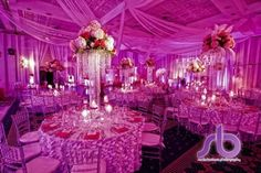 Beautiful Event by Party Perfect :)