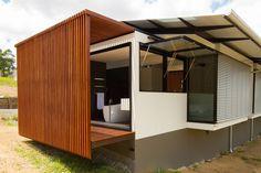 Wallaby Lane House / Robinson Architects