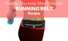 Endless Yearning Running/Travel Belt is a unisex product. This waist pack has pockets for a phone, cards, cash, keys, and other essentials. Best Running Belt, Sweat Proof, Waist Pack, Yearning, Belts, Water, Check, Fitness, Travel