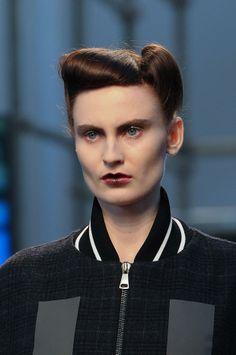 Antonio Marras Beauty A/W '14