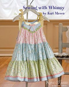 Spring Fling Dress | Flickr - Photo Sharing!