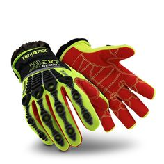 EXT Rescue® 4013  gloves for rescuers