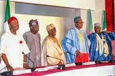 lakeside: What Is Happening With APC Presidential Ticket For...