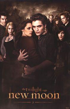 Twilight 2 - New Moon