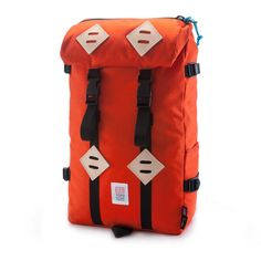 Topo Designs 22L Klettersack - Made in USA
