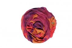 Pretty! Woven in Guatemala. On Ethical Ocean. #scarf