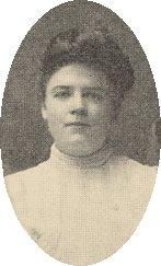 Emily Helen Butterfield (1884-1958) was Michigan's first licensed female architect.