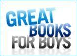 Great Books for Boys | Kidsreads