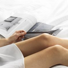Nyt kvelden dere #svaneseng #soverom #magazine #lifestyle #interiørmagasinet #bedroom