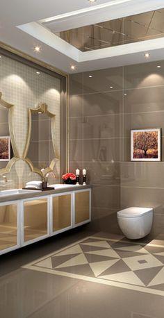 116 Best Bathroom Tile Ideas Images Bathroom Bathroom Tile Designs Tiles