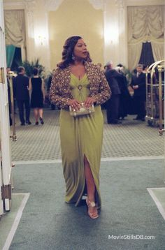 Last Holiday - Publicity still of Queen Latifah