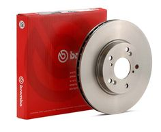 Brembo Replacement Rotors (front) $67.00