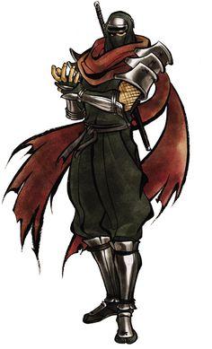 Samurai Shodown: Sen - Hanzo Hattori