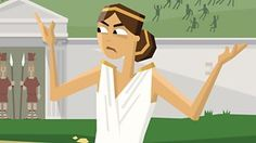 BBC Bitesize History - KS2 History - Ancient Greece Excellent source