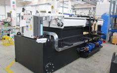 Evotech Deep Industrial Liquid Coolant Micron Filter New York
