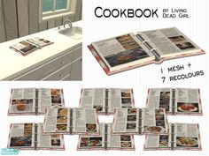 http://www.thesimsresource.com/artists/Living Dead Girl/downloads/details/category/sims2-sets-objects/title/cookbook/id/720306/