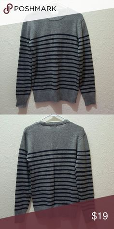 Bobos sweater A very warm sweater from a brand called Bobos. It is perfect for spring and fall. Size medium (Men). The sweater is in an excellent condition. Gently worn. Bobos Sweaters