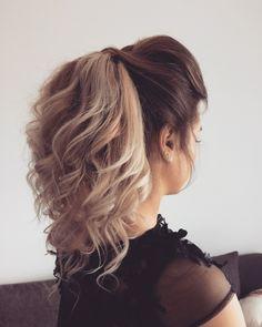 Coafuri simple pentru nunti - We Beauty Hair Ideas, Dreadlocks, Hair Styles, Beauty, Hair Plait Styles, Hair Makeup, Hairdos, Haircut Styles, Hairstyles