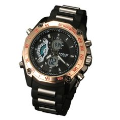 AED79.00 HPOLW 30M Waterproof Sprort Watch Strategic Watch With Date http://www.kingsouq.com/hpolw-s81520.html