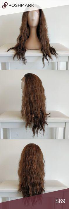 Lace Wigs Edmonton