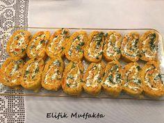 Havuçlu Rulo « Elifik Mutfakta