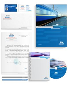 Ulaanbaatar Railway | Rebranding on Branding Served