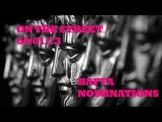 BAFTA nominations today, ceremony on February 10, 2013  http://britsunited.blogspot.com/2013/01/bafta-nominations-2013-awards-ceremon.html