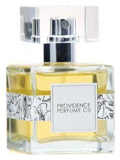 Providence Perfume Co. Vientiane 2018