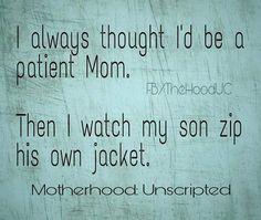 Hate to admit.. but so true! #parentingboyshumor