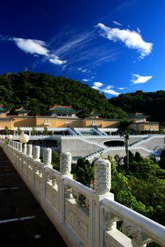 National Palace Museum, Taiwan 國立故宮博物院