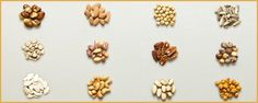 Crunchy nuts are petite powerhouses of taste and nutrition. both whole and in nut butter form, spread on apple slices, celery sticks and bananas. Apple Slices, Just A Little, Nut Butter, Healthy Cooking, Stud Earrings, Studs, Stud Earring, Peanut Butter