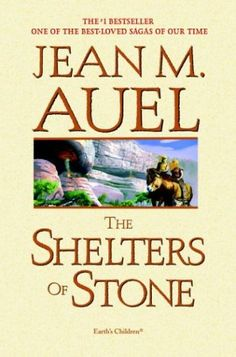 Bestseller books online The Shelters of Stone (Earth's Children, Book Five) Jean M. Auel  http://www.ebooknetworking.net/books_detail-0553382616.html