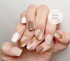 Nail Atelier, Korea Nail, Nail Studio, Nail Art, Nails, Beauty, Finger Nails, Ongles, Nail Arts