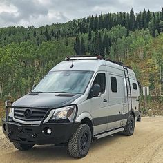9b42b94446  garrett chow 4x4 Winnebago Revel outfitted with Aluminess gear and Agile  Offroad 2