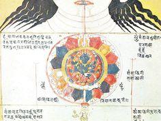 Los chakras - Un día más culto