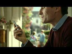 Apple Pub : Publicité iPhone 4S - SIRI [VF - Nov. 2011 - HD]