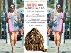 Want to WIN @vanessahudgens exclusive look? Here are some simple steps ... 1.Repost this photo  2. Follow us @mochilabagaddixion   3.Hashtag #VanessaHudgensAddixion #MochilaBagAddixion 4.Tag 2 friends  Will randomly pick the winner!  -Anybody can participate |any country| -Contest ends on Nov.1st 2014  Good Luck To All Our Amazing Followers and #VanessaHudgens Lovers