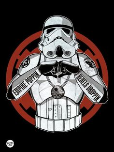 Empire Poppin Rebels Droppin | I Want This On A T-Shirt ...