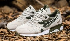 Shrek Officially Has A Sneaker Now, Bait x Diadora | Solecollector Sneaker Boutique, Sports Footwear, Sports Shoes, Sneaker Magazine, Trainers, Best Sneakers, Sneakers Nike, Baskets, Diadora Sneakers